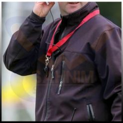 Coaching Jacket